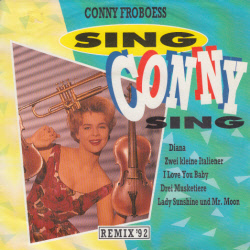 Conny - Sing Conny Sing