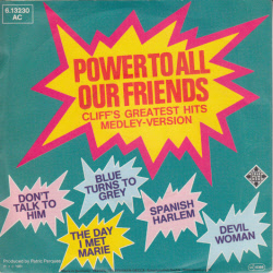 sixties - Power to all our friends