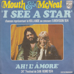 Mouth & Macneal -I See A star(FR)