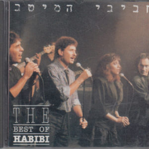Habibi - The best of
