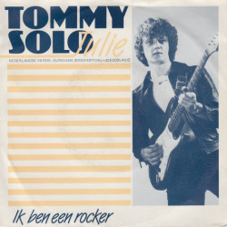 Tommy solo - Julie