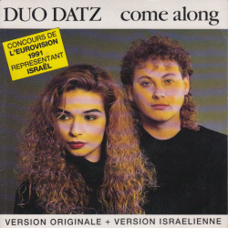 Duo Datz - Come Along