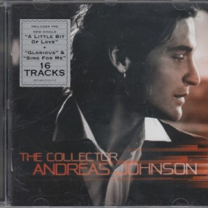 Andreas Johnson -The Collector