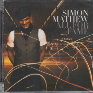 Simon MaTHEW - aLL FOR FAME