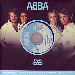 Abba - Waterloo (Sweden 1974 DVD)