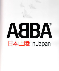 Abba - Abba In Japan (Sweden 1978 DVD)