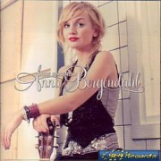 Anna Bergendahl - Yours Sincerely (Sweden 2010 CD)