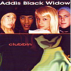 Addis Black Widow - Clubbin (Sweden 2007 CDSI)