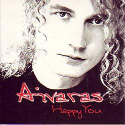 Aivaras - Happy You (Lithuania 2002 CDSI)