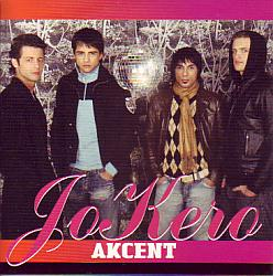 Akcent - Jokero (Romania 2006 CDSI)