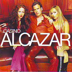 Alcazar - Casino (Related  CD)