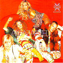 Alcazar - Alcazarised (Related  CD)