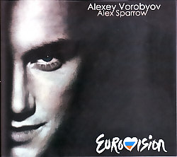 Alex Sparrow - Get You (Russia 2011 CDSI)