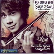 Alexander Rybak - Fairytales (Norway 2009 CD)
