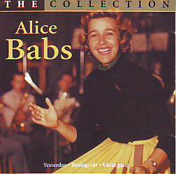 Alice Babs - The Collection (Related  CD)