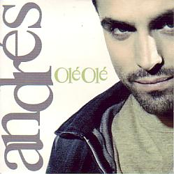 Andres - Ole Ole (Sweden 2004 CDSI)