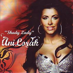 Ukraine Shady Lady Ani Lorak 12