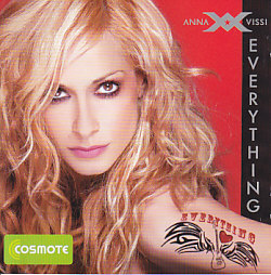 Anna Vissi - Everything (Greece 2006 CDSI)