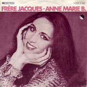 Anne Marie B. - Frere Jacques (Luxembourg 1977 SI)