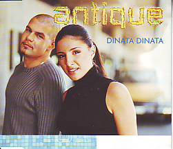 Antique - Dinata Dinata (Related  CDSI)