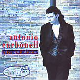 Antonio Carbonell - Ay Que Deseo (Spain 1996 CD)