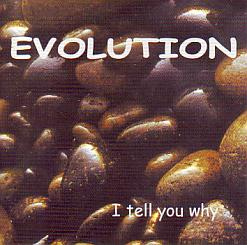 Arjen En Margriet - Evolution (Netherlands 2004 CD)