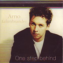 Arno Kolenbrander - One Step Behind (Netherlands 2000 CDSI)