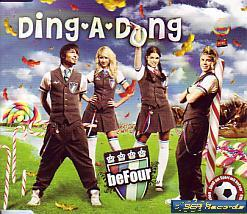 Befour - Ding A Dong (Cover versions 2009 CDSI)