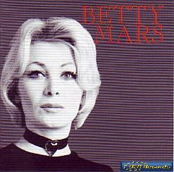 Betty Mars - Betty Mars (France 1972 CD)