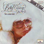 Betty Missiego - Sucancion (Spain 1979 SI)