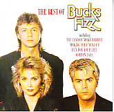 Bucks Fizz - The Best Of (United Kingdom 1981 CD)