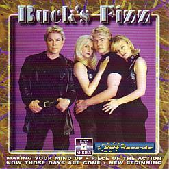 Bucks Fizz - Land Of Make Believe (United Kingdom 1981 CD)