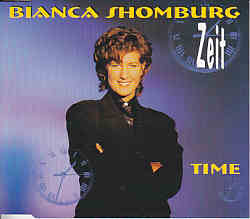 Bianca Shomburg - Zeit (Germany 1997 CDSI)