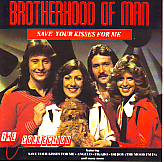 Brotherhood Of Man - The Collection (United Kingdom 1976 CD)