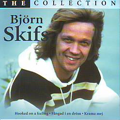 Bjorn Skifs - The Collection (Sweden 1981 CD)