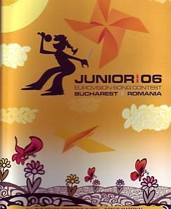 Various Artists - Junior Songcontest Bucharest 2006 (Junior Song Contest 2006 DVD)