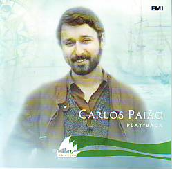 Carlos Paiao - Play - Back (Portugal 1981 CD)