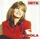 Carola - Carola Hits (Sweden 1991 CD)