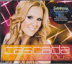 Cascada - Glorious (Germany 2013 CDSI)