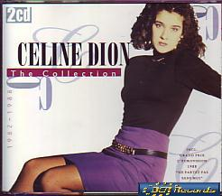 Celine Dion - The Collection 1982 -1988 (Switzerland 1988 CD2)