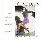 Celine Dion - Best Of The Early Years (Switzerland 1988 CD)