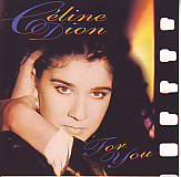 Celine Dion - For You (Switzerland 1988 CD)