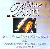 Celine Dion - Les Premieres Chansons (Switzerland 1988 CD)