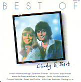 Cindy & Bert - Best Of Cindy & Bert (Germany 1974 CD)