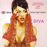 Dana International - Diva (Israel 1998 CDSI)