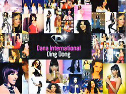 Dana International - Ding Dong (Israel 2011 CDSI)