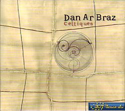 Dan Ar Braz - Celtiques (France 1996 CD)