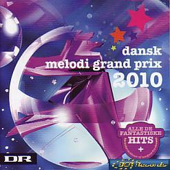 Various Artists - Melodi Grand Prix Denmark 2010 (Denmark 2010 CD)