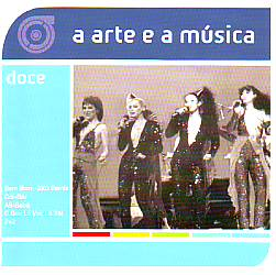 Doce - Doce (Portugal 1982 CD)