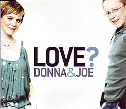 Donna & Joe - Love? (Ireland 2005 CDSI)